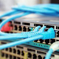 ネットワークシステムイメージ