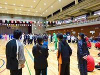 笠間市ふれあいスポーツの集い