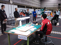 茨城県技能競技大会